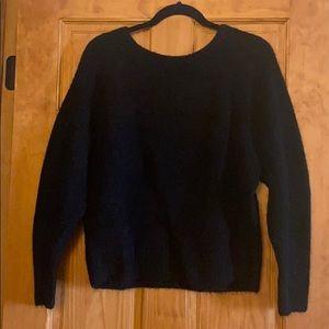 **NEW** Victoria Secret Black Sweater